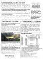 La Lettre de juin 2013, page 2