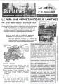 La Lettre d'octobre 2013, page 1